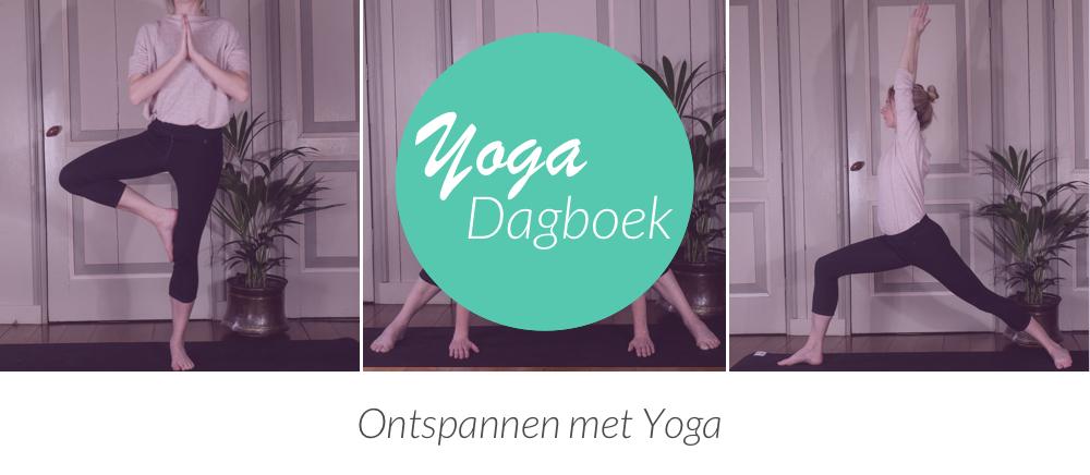 Ontspannen Yoga